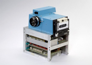 First Kodak Experimental Digital Camera - 1975